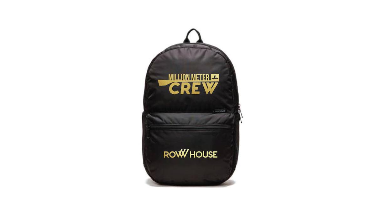 1 Million Meter Backpack